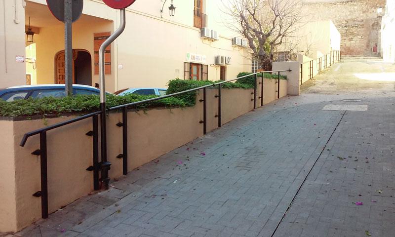 Photo of #Monforte: Agricultores fumigarán periodicamente el casco urbano, pedanías y urbanizaciones