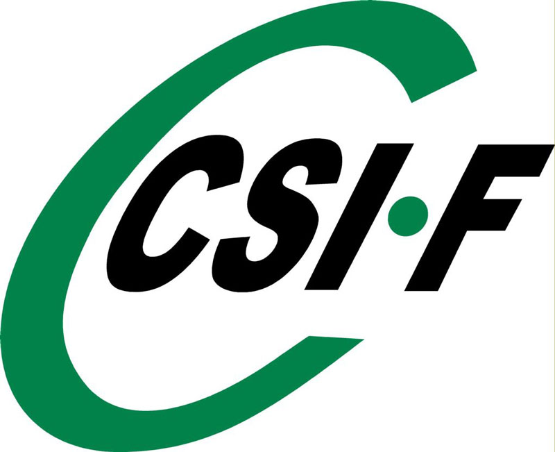 Photo of #Monforte: El CSI-F propone un protocolo para combatir y prevenir la discriminación laboral
