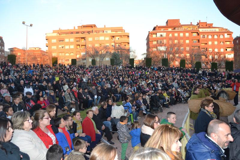 Photo of #Petrer: Más de 15.000 personas participaron en las fiestas de Navidad