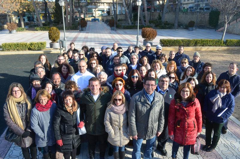 Photo of #Petrer: 58 nuevos empleados en el Ayuntamiento en 2017