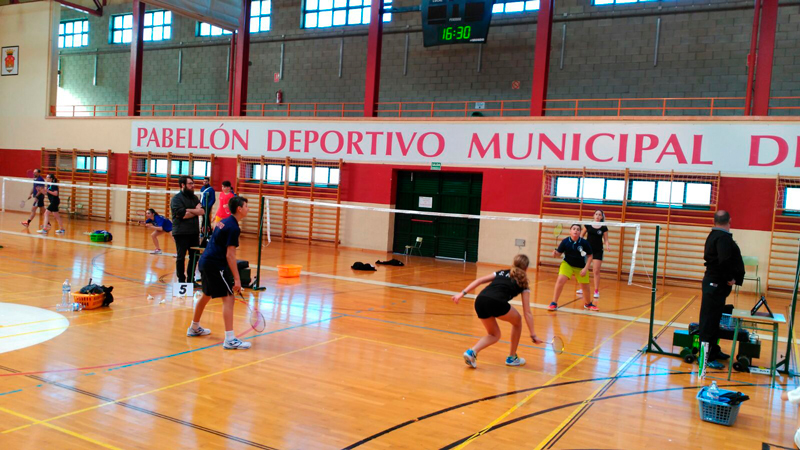 Photo of #Aspe: Éxito del Club Bádminton Aspe en el último TTR de la temporada