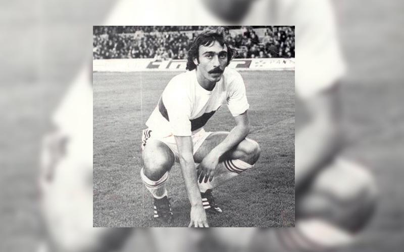 """Photo of #Aspe: Homenaje a Manuel López Botella """"El Paletilla"""" con los veteranos del Real Madrid y del Elche CF"""