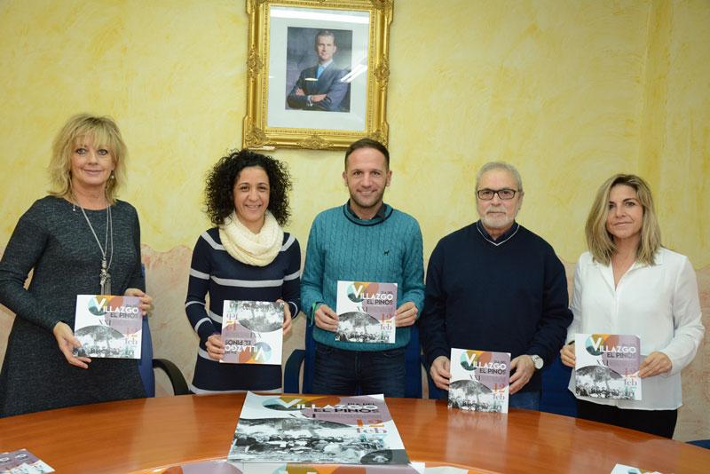 Photo of #Pinoso: Juan David Yáñez, pregonero de la XXI edición del día del Villazgo
