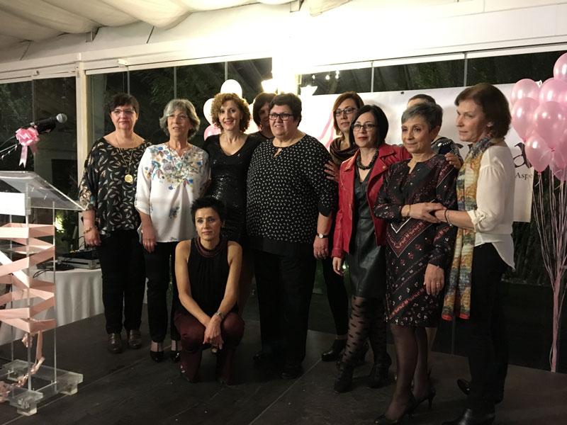 Photo of #Aspe: Cena a beneficio de MACMA para celebrar su cuarto aniversario
