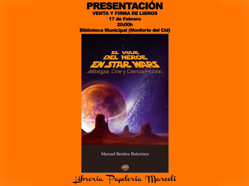 Photo of #Monforte del Cid: Star Wars en la Biblioteca municipal