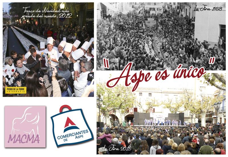 Photo of #Aspe: Venden más de la mitad de las postales de Aspe editadas por Correos