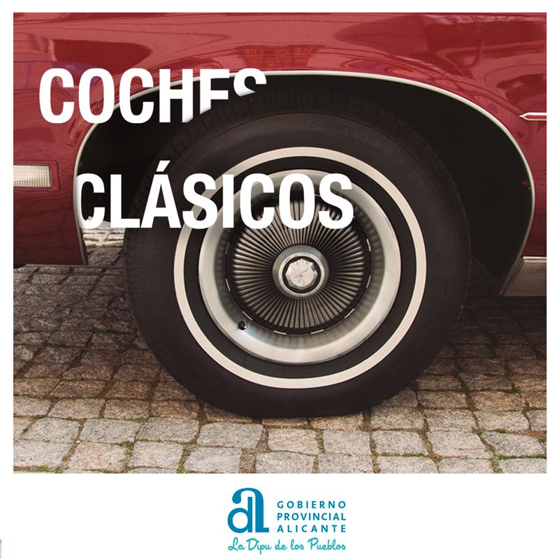 Photo of #Diputación: El Palacio Provincial acoge este fin de semana una exhibición única de coches clásicos americanos