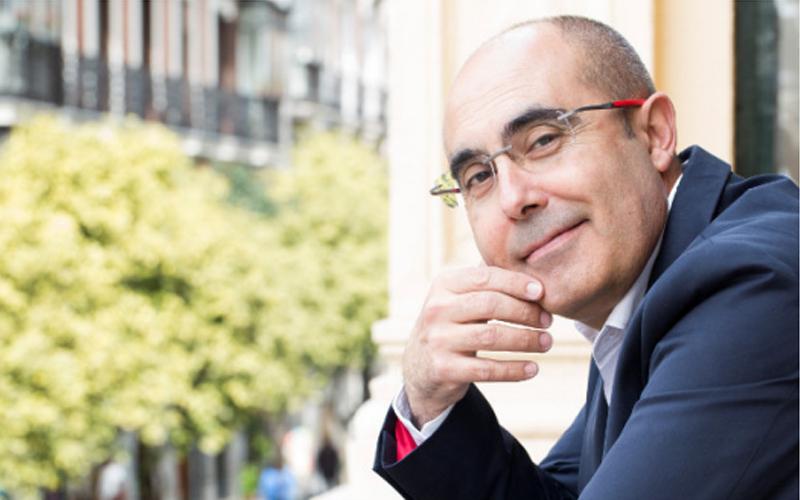 Photo of #Villena: El aspense Fernando Botella ofrece una charla sobre marketing
