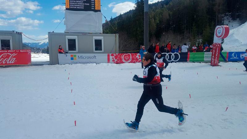 Photo of #Aspe: Mercedes Calatayud logra el bronce en los Juegos Mundiales de Invierno