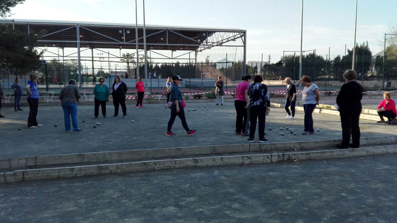 Photo of #Monforte: Buena salud de los clubes de petanca monfortinos