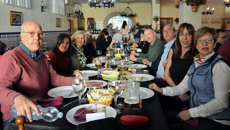 Photo of #Pinoso: La Mostra de la Cuina supera los 3.000 comensales
