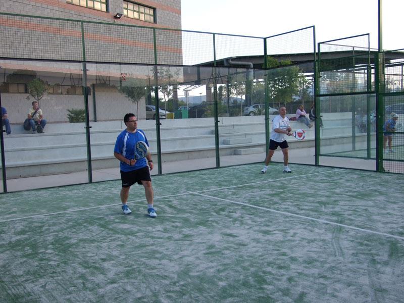 Photo of #Aspe: Nuevos torneos de pádel y tenis en las Pistas Municipales