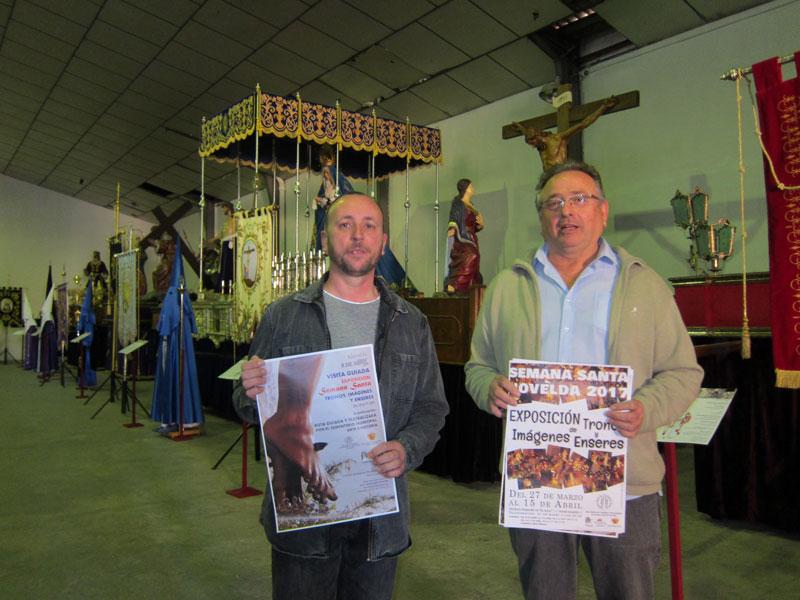 Photo of #Novelda: Una visita guiada dará a conocer el arte funerario y el patrimonio de la Semana Santa