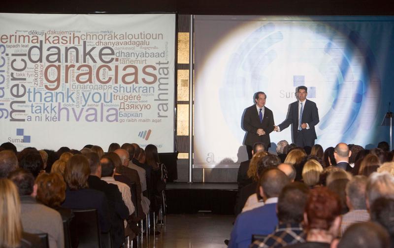 Photo of #Provincia: Suma potencia la calidad en el servicio, la innovación y la eficiencia