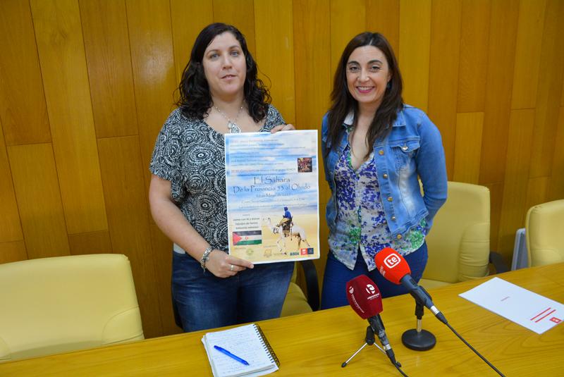 Photo of #Elda: Una jornada para hablar del pueblo saharaui
