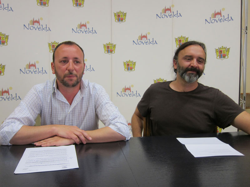 Photo of #Novelda: Hiperber solicita la colaboración del Ayuntamiento para la contratación de personal