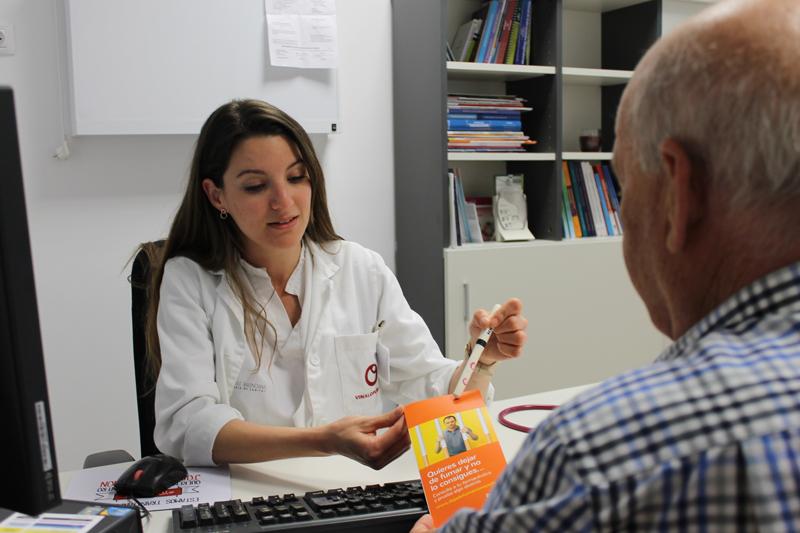 Photo of #Vinalopó salud:  El Hospital Universitario del Vinalopó ofrece un servicio de Deshabituación Tabáquica