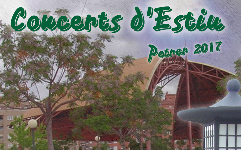 Photo of #Petrer: Reciben el verano con música y cine en Petrer