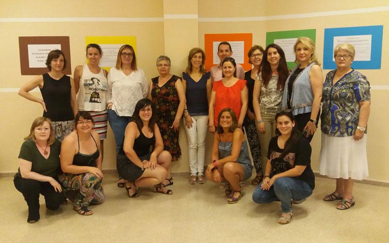 Photo of #Elda: El Consejo de Igualdad aprueba el II Plan de Igualdad en Elda
