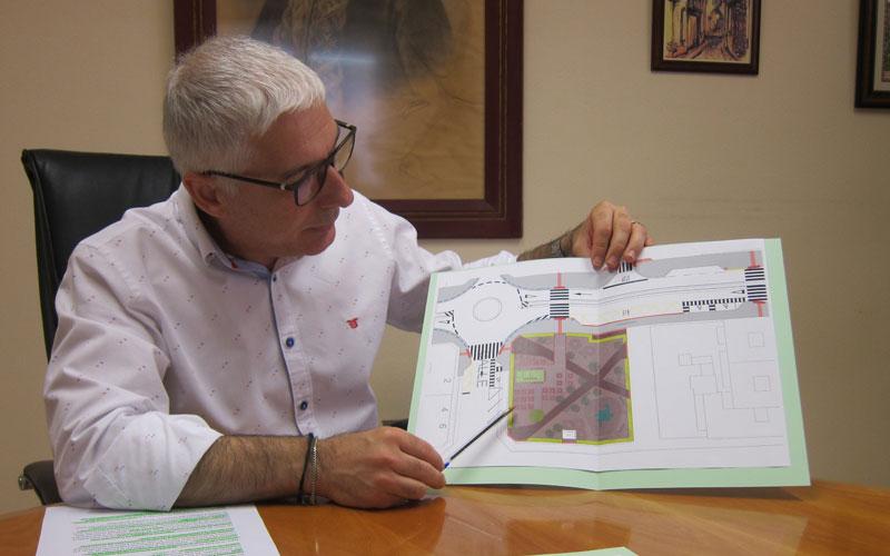 Photo of #Novelda: Aprueban el proyecto para la mejora de la Avenida de la Constitución