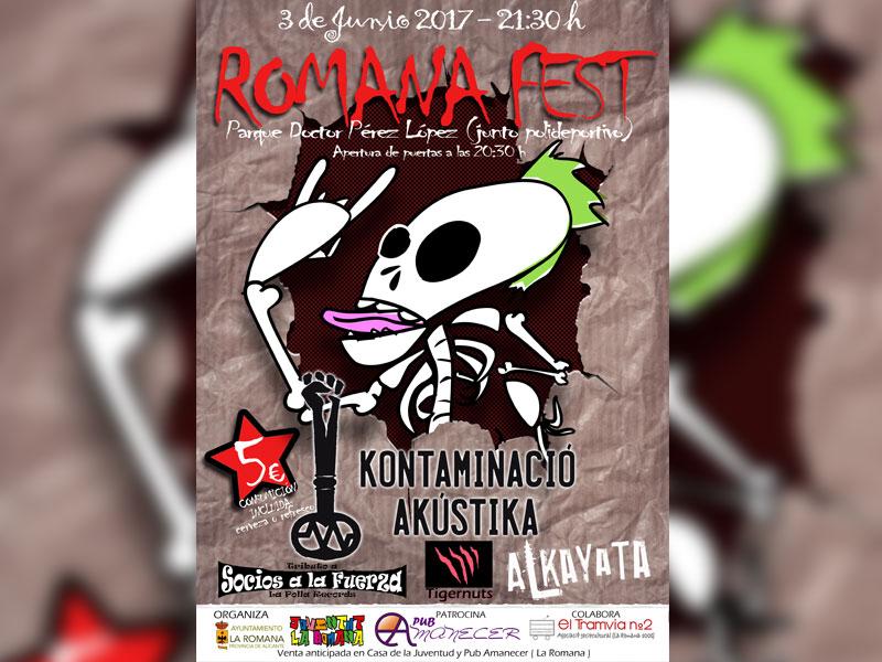 """Photo of #La Romana: El parque Doctor Pérez López acoge el """"Romana Fest"""""""