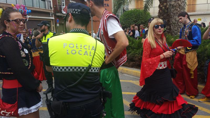 Photo of #Elda: Las fiestas de Elda concluyen sin incidentes graves y con un descenso de denuncias