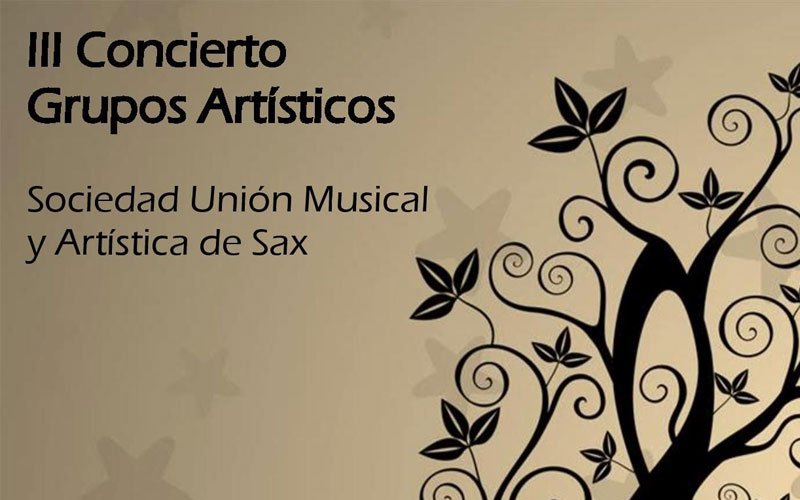 Photo of #Sax: La Unión Musical estrena la sala polivalente del Auditorio Municipal