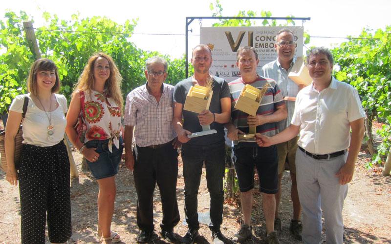 Photo of #Novelda: La finca Heretat de Cesilia de Novelda acogerá el VI Concurso de Embolsado