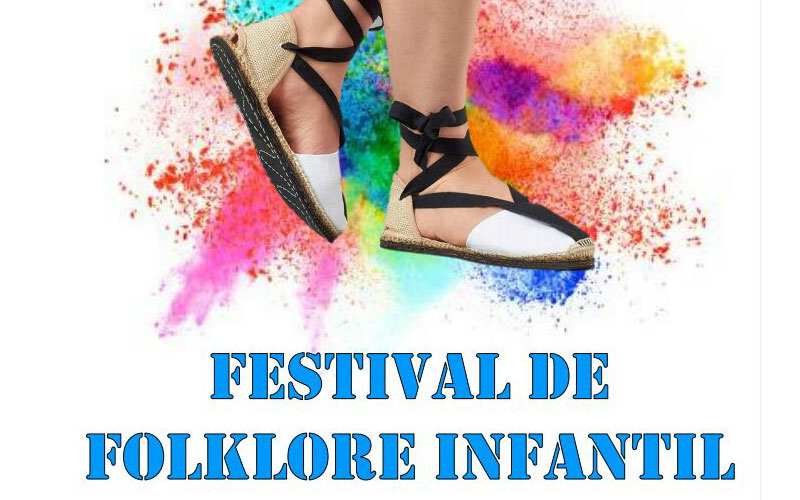 Photo of #Aspe: Festival de Folklore Infantil en Aspe