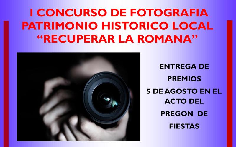 Photo of #La Romana: I Concurso de Fotografía sobre el patrimonio histórico local de La Romana
