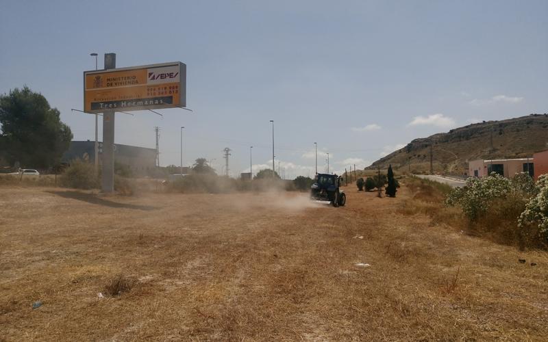 Photo of #Aspe: Plan para mejorar las zonas industriales de Aspe