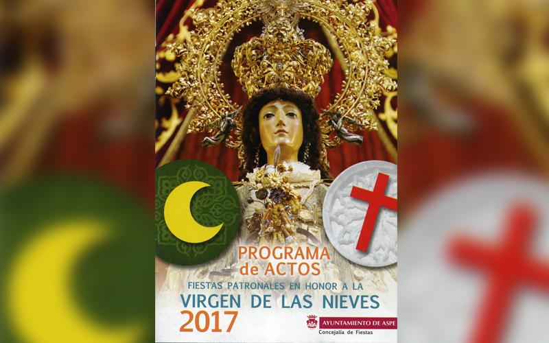 Photo of #Aspe: Agenda de Fiestas Viernes 4, Sábado 5 y Domingo 6 de agosto