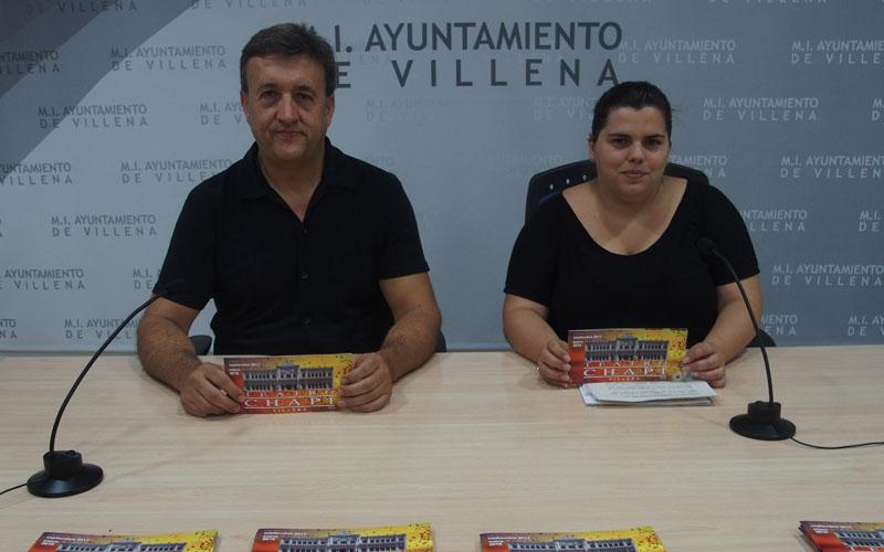 Photo of #Villena: Grandes estrellas en la programación de Otoño del Teatro Chapí de Villena