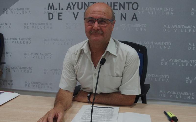 Photo of #Villena: Solventados los problemas de vertidos ilegales en el Vinalopó