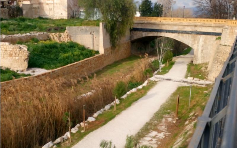 Río Tarafa Aspe