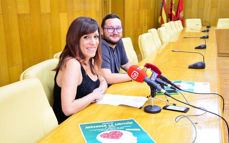 """Photo of #Elda:Juventud convoca la segunda edición de """"Aprender la emoción"""" en Elda"""