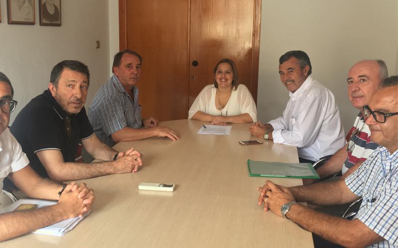 Photo of #Comarca: La Diputación invierte más de 187.000 euros en Monóvar y Monforte