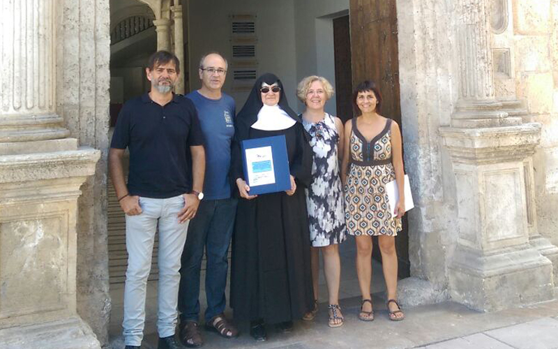 Photo of #Villena: Entregado el Proyecto Básico de Ejecución del nuevo Asilo en Villena