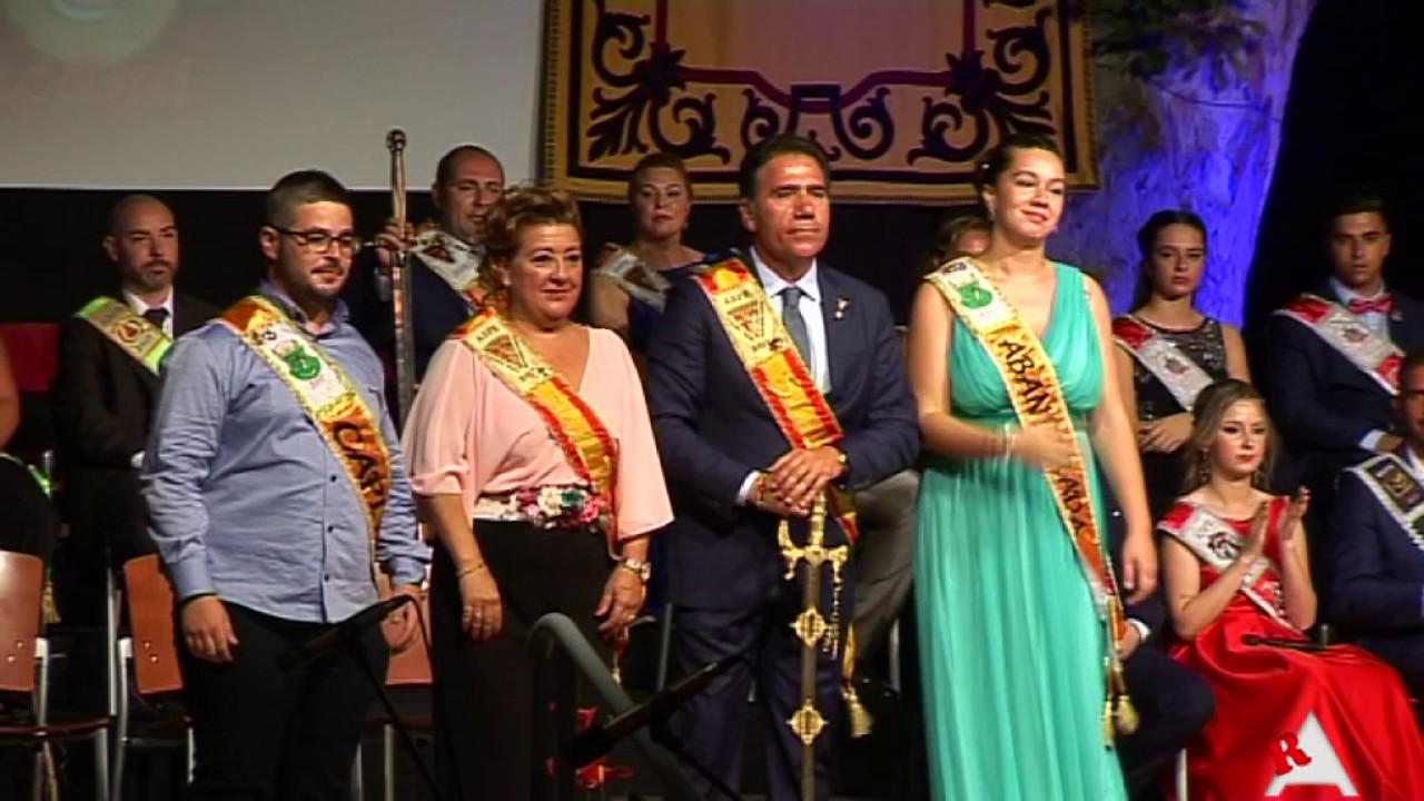 Photo of #Aspe: Presentación de Cargos Festeros 2017 en Aspe