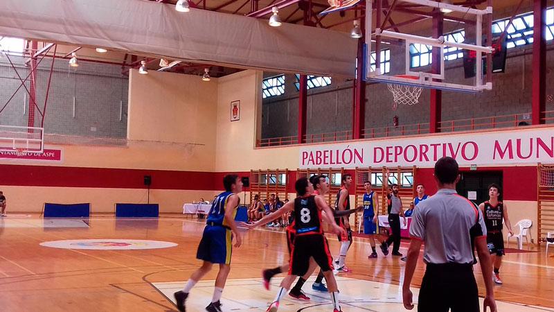 Photo of #Aspe: Los mejores equipos junior en el Memorial Miguel Iborra de Aspe