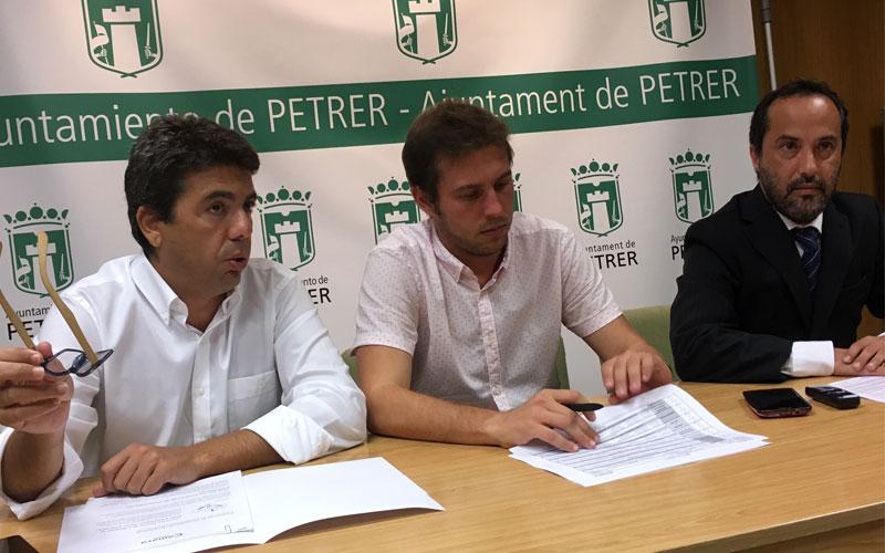 Photo of #Petrer acogerá el Programa de Consolidación Empresarial de la Cámara de Comercio