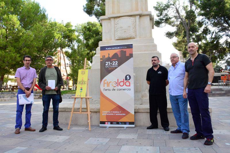Photo of #Elda: V Edición de la Feria de Comercio en Elda