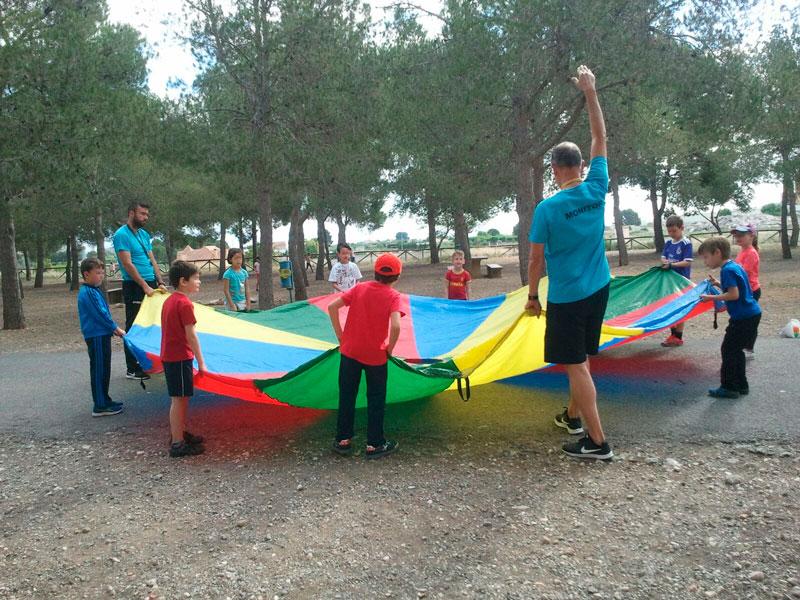 Photo of #Aspe: Deportes abre el periodo de inscripción para la Escuela Multideporte en Aspe