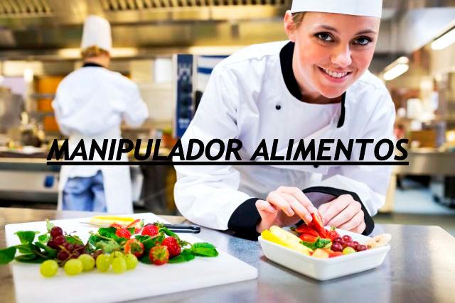 Photo of #Aspe: Los cursos de Manipulador de Alimentos son gratuitos durante la Fase 1