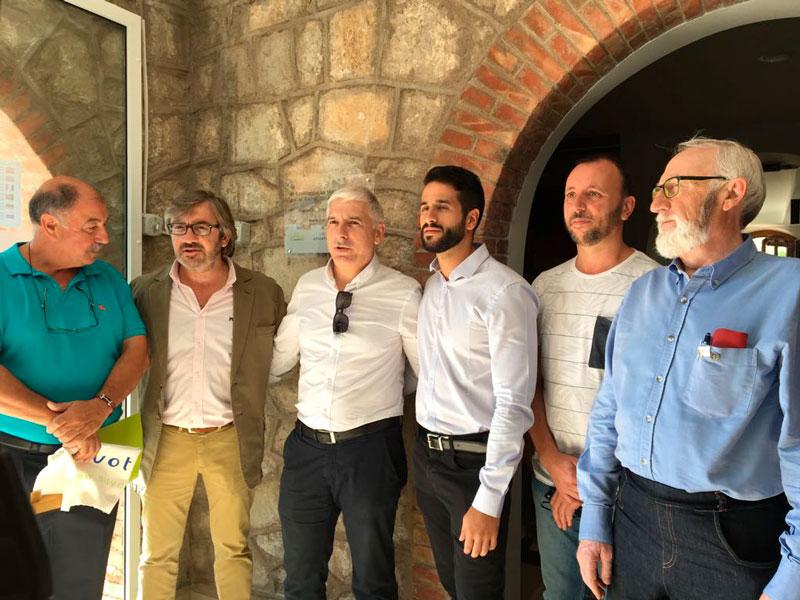 Photo of #Novelda: Inauguran el Ecoalbergue de la Mola