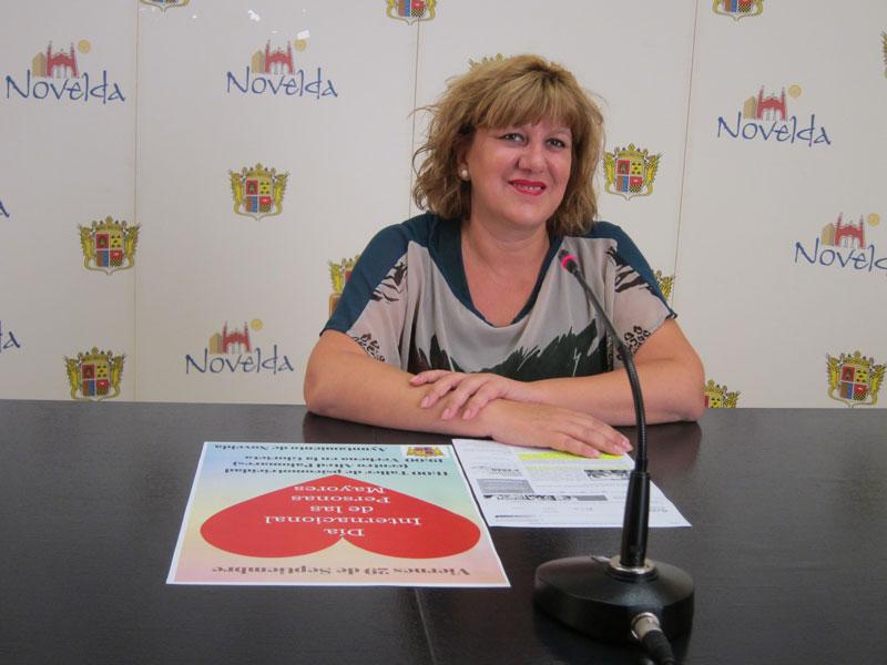 Photo of #Novelda: Actividades para celebrar el Día Internacional del Mayor