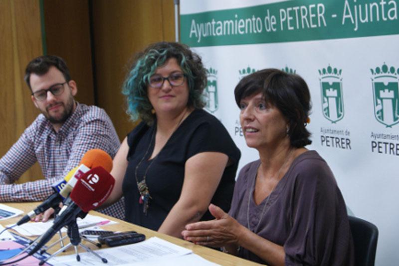 Photo of #Comarca: Petrer y Elda se unen para promover la movilidad sostenible