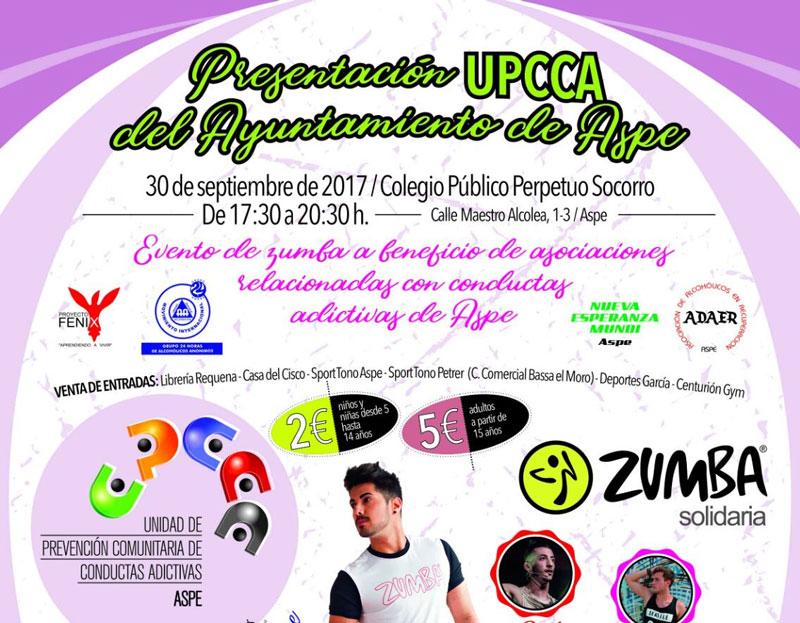 Photo of #Aspe: Presentan la Unidad de Conductas Adictivas de Aspe (UPCCA)