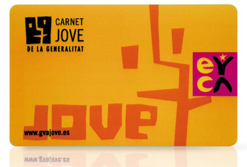 Photo of #Aspe: El Carnet Jove ya se expide en la Casa de la Juventud de Aspe