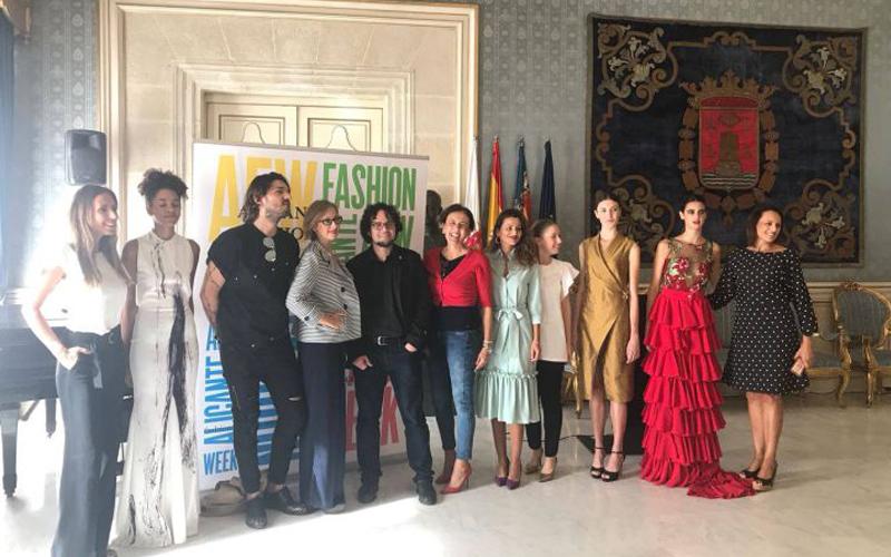 Photo of #Comarca: Arranca la III edición de Alicante Fashion Week con la colaboración de Elda y Petrer